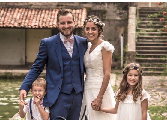 Le mariage de Jérémy et Sonia à Chanzeaux, Maine et Loire 49