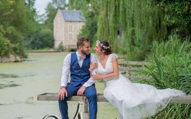 Le mariage de Jérémy et Sonia à Chanzeaux, Maine et Loire 51