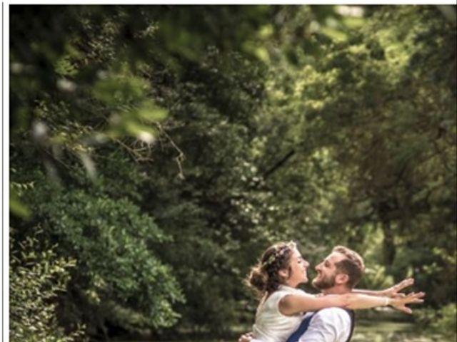 Le mariage de Jérémy et Sonia à Chanzeaux, Maine et Loire 52