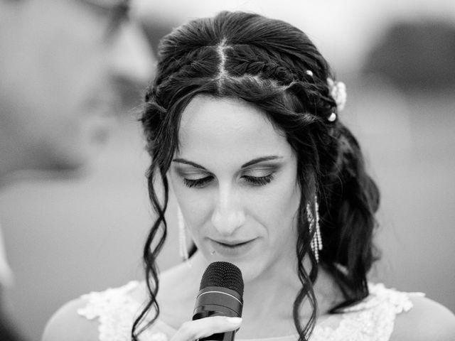 Le mariage de Luc et Lucie à Zellwiller, Bas Rhin 8