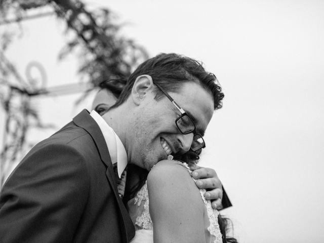 Le mariage de Luc et Lucie à Zellwiller, Bas Rhin 9