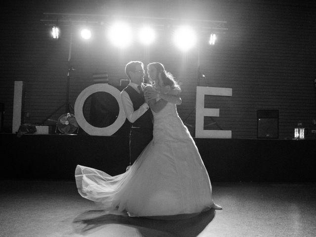 Le mariage de Luc et Lucie à Zellwiller, Bas Rhin 36
