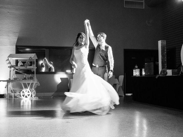 Le mariage de Luc et Lucie à Zellwiller, Bas Rhin 38