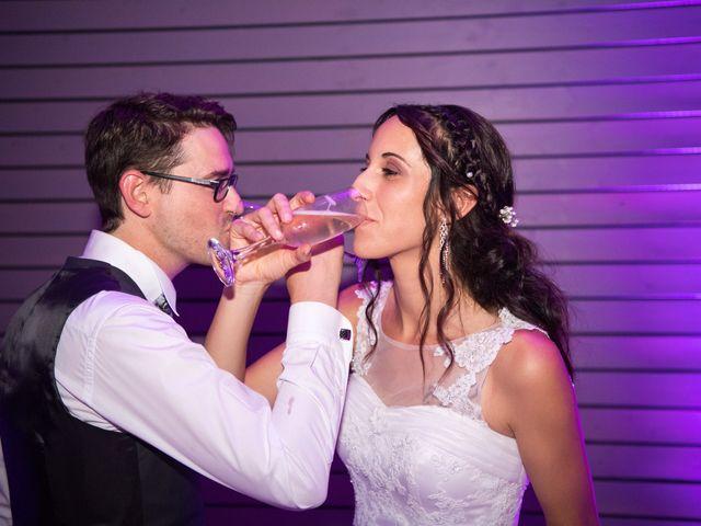 Le mariage de Luc et Lucie à Zellwiller, Bas Rhin 40
