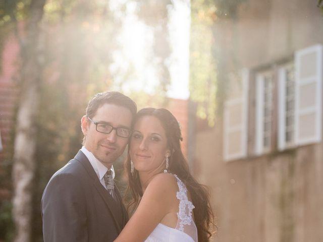 Le mariage de Luc et Lucie à Zellwiller, Bas Rhin 42