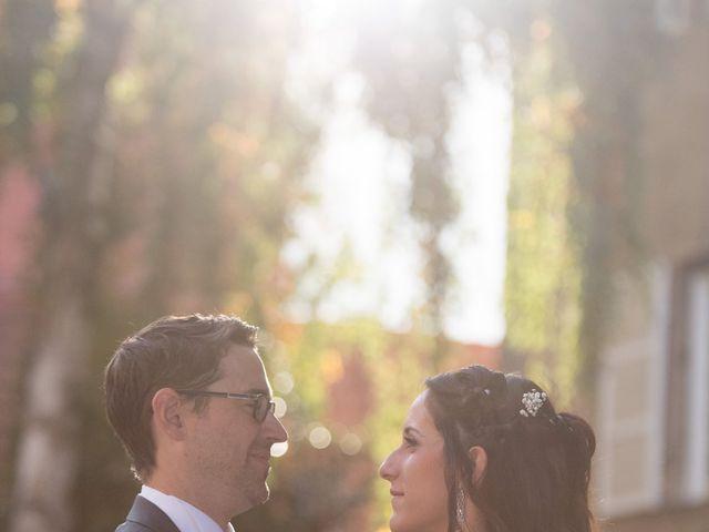 Le mariage de Luc et Lucie à Zellwiller, Bas Rhin 43