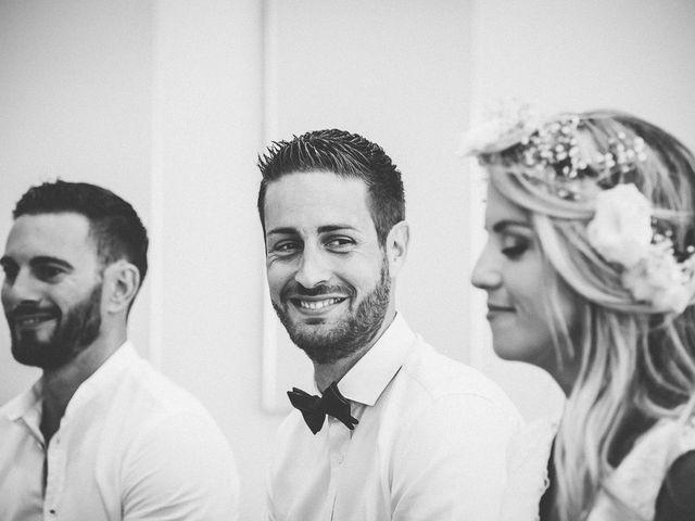 Le mariage de David et Tifenn à Fuveau, Bouches-du-Rhône 6