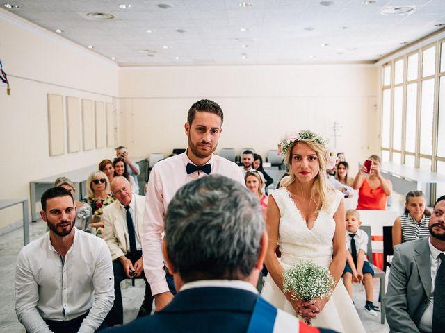 Le mariage de David et Tifenn à Fuveau, Bouches-du-Rhône 8