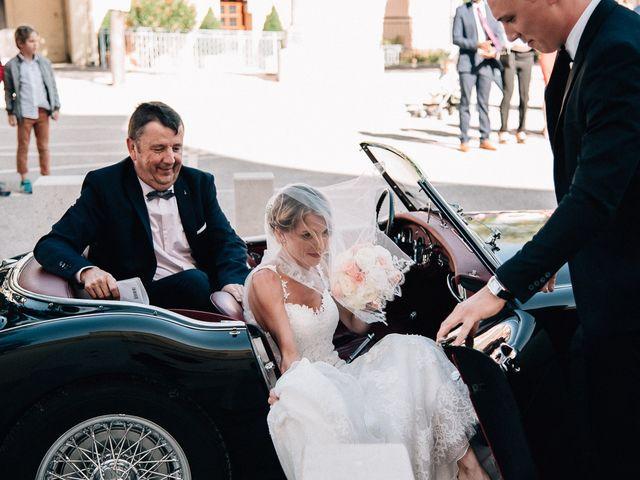 Le mariage de David et Tifenn à Fuveau, Bouches-du-Rhône 37