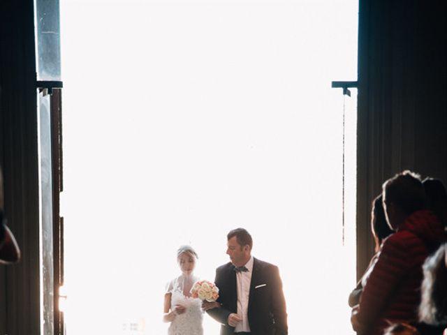 Le mariage de David et Tifenn à Fuveau, Bouches-du-Rhône 41