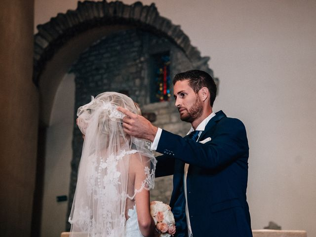 Le mariage de David et Tifenn à Fuveau, Bouches-du-Rhône 42