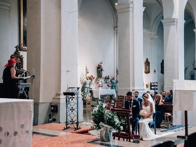 Le mariage de David et Tifenn à Fuveau, Bouches-du-Rhône 44