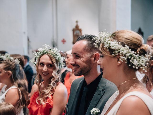 Le mariage de David et Tifenn à Fuveau, Bouches-du-Rhône 45