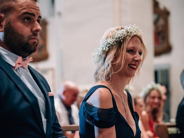 Le mariage de David et Tifenn à Fuveau, Bouches-du-Rhône 46
