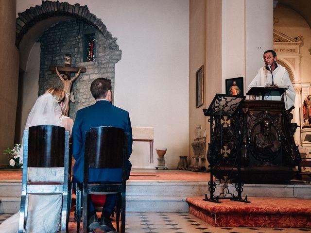 Le mariage de David et Tifenn à Fuveau, Bouches-du-Rhône 48