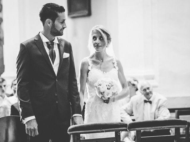 Le mariage de David et Tifenn à Fuveau, Bouches-du-Rhône 49