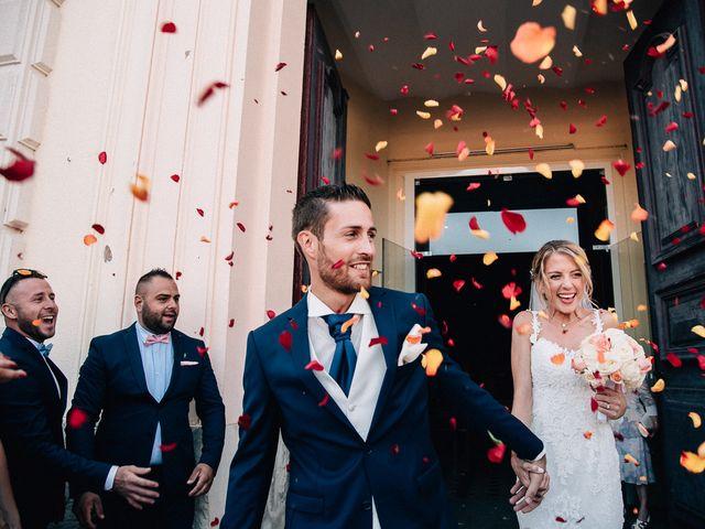 Le mariage de David et Tifenn à Fuveau, Bouches-du-Rhône 54