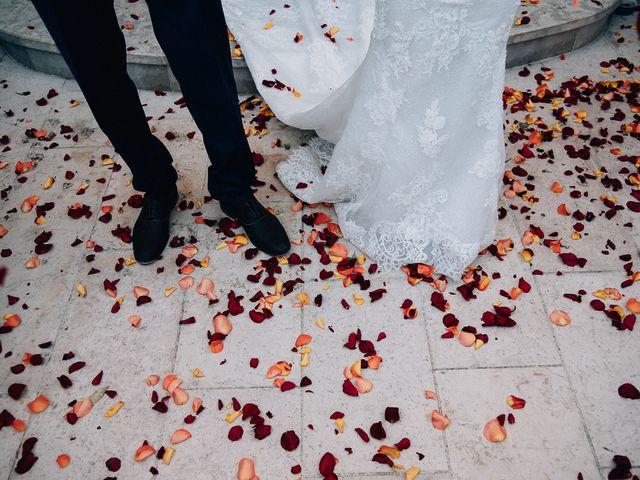 Le mariage de David et Tifenn à Fuveau, Bouches-du-Rhône 57