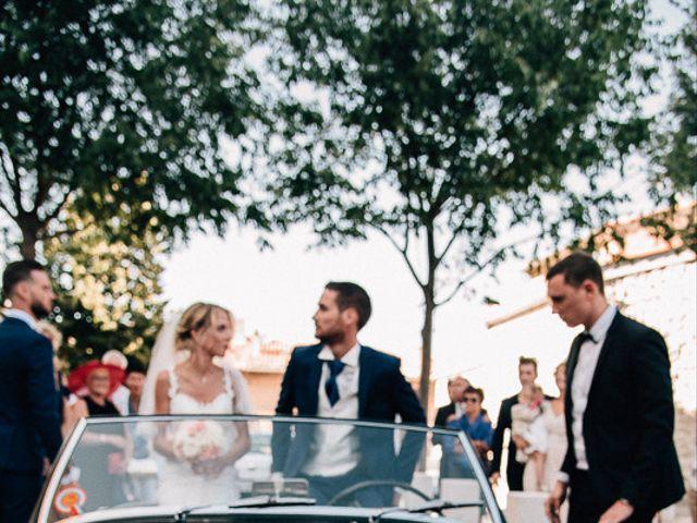 Le mariage de David et Tifenn à Fuveau, Bouches-du-Rhône 59