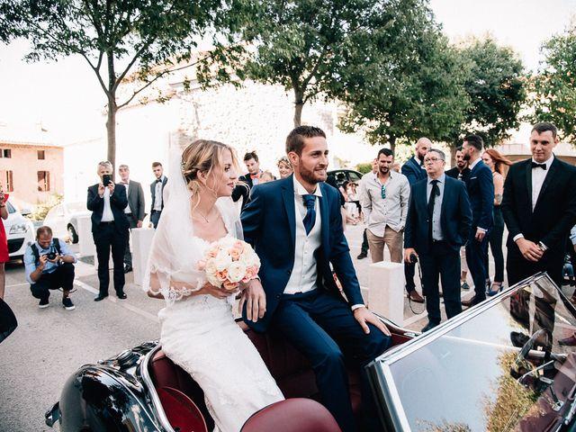 Le mariage de David et Tifenn à Fuveau, Bouches-du-Rhône 60