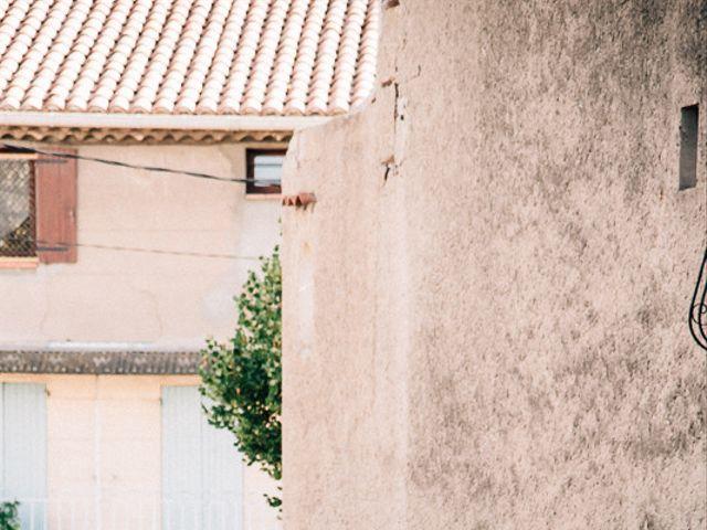 Le mariage de David et Tifenn à Fuveau, Bouches-du-Rhône 61