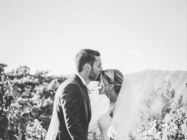 Le mariage de David et Tifenn à Fuveau, Bouches-du-Rhône 63