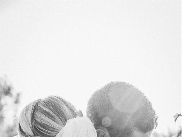 Le mariage de David et Tifenn à Fuveau, Bouches-du-Rhône 66
