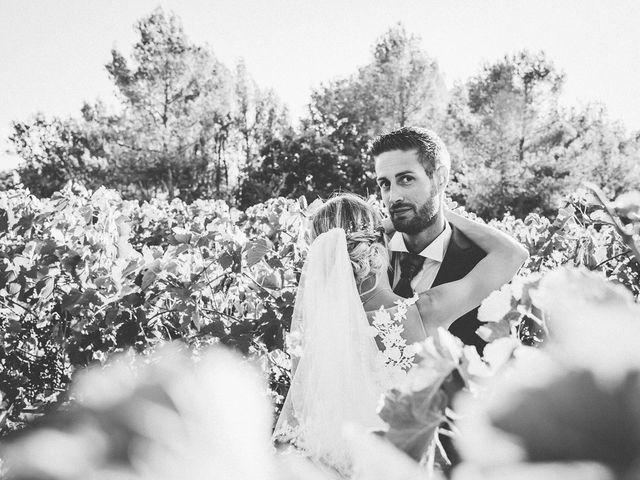 Le mariage de David et Tifenn à Fuveau, Bouches-du-Rhône 67