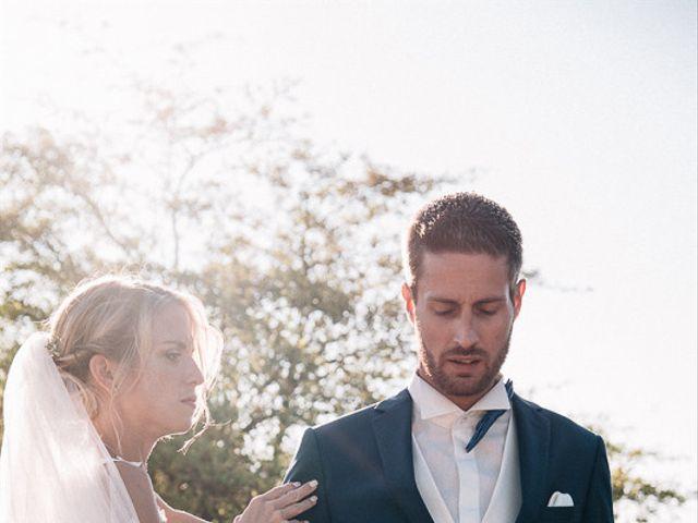 Le mariage de David et Tifenn à Fuveau, Bouches-du-Rhône 72