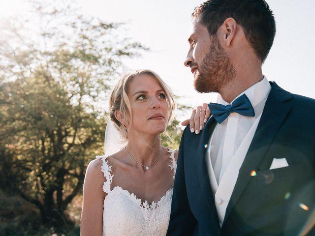 Le mariage de Tifenn et David