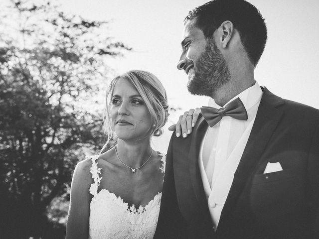 Le mariage de David et Tifenn à Fuveau, Bouches-du-Rhône 73