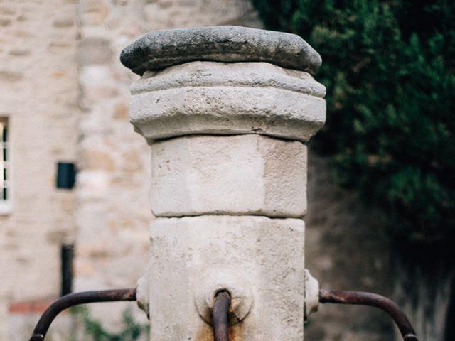 Le mariage de David et Tifenn à Fuveau, Bouches-du-Rhône 94