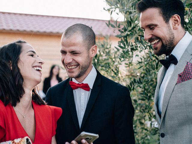 Le mariage de David et Tifenn à Fuveau, Bouches-du-Rhône 100