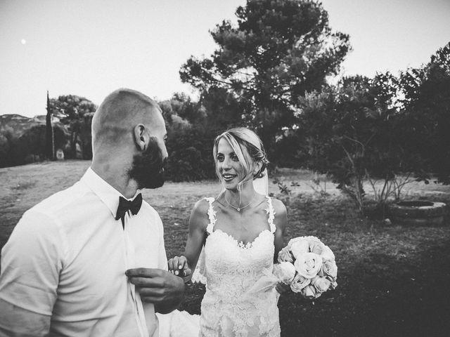 Le mariage de David et Tifenn à Fuveau, Bouches-du-Rhône 120