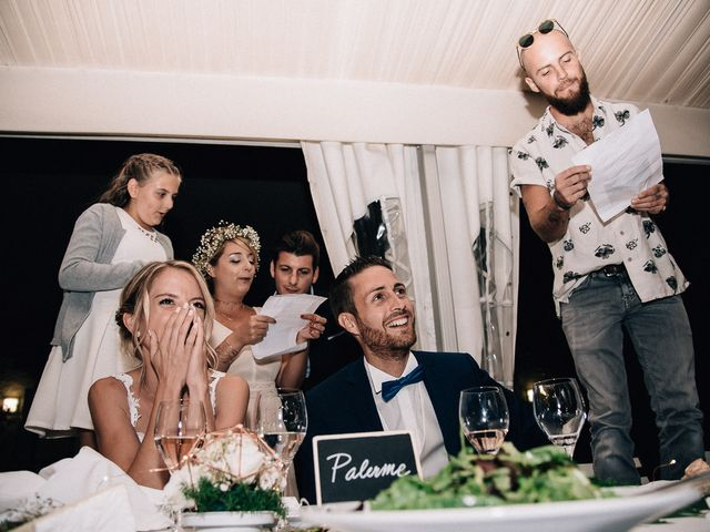 Le mariage de David et Tifenn à Fuveau, Bouches-du-Rhône 139