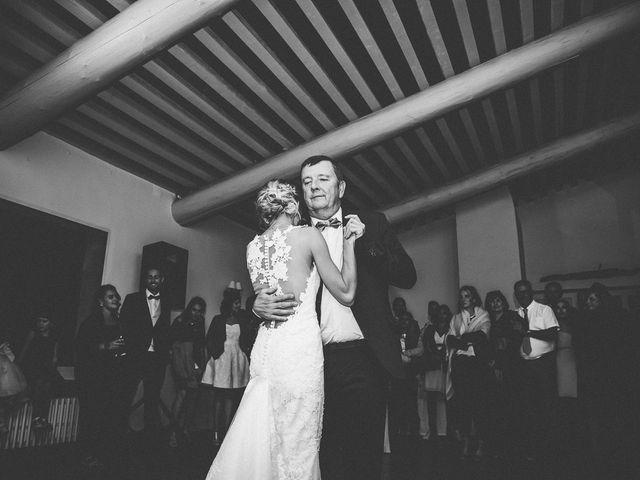 Le mariage de David et Tifenn à Fuveau, Bouches-du-Rhône 142