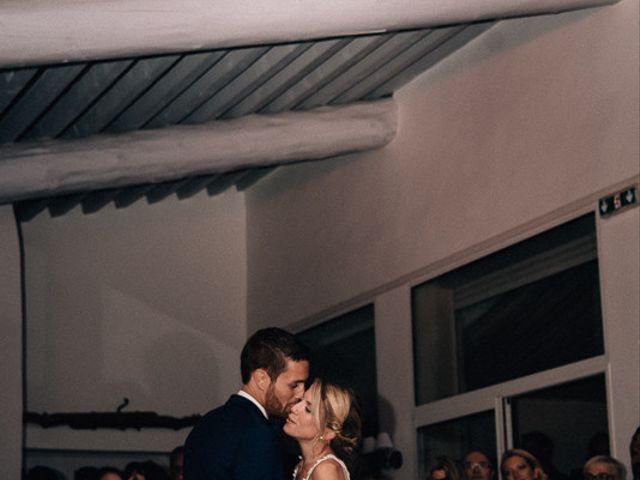 Le mariage de David et Tifenn à Fuveau, Bouches-du-Rhône 145