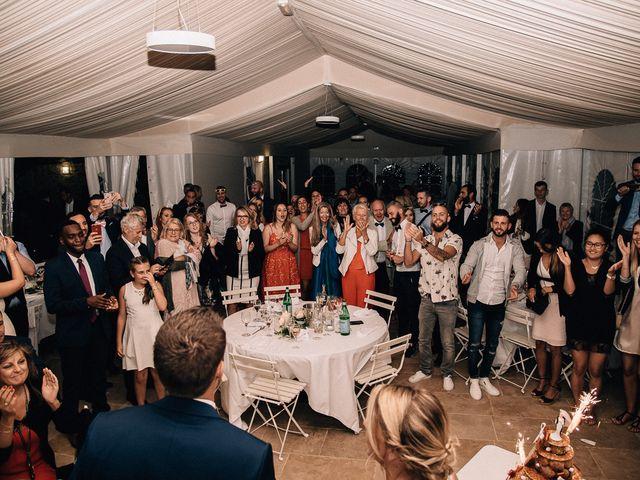 Le mariage de David et Tifenn à Fuveau, Bouches-du-Rhône 159