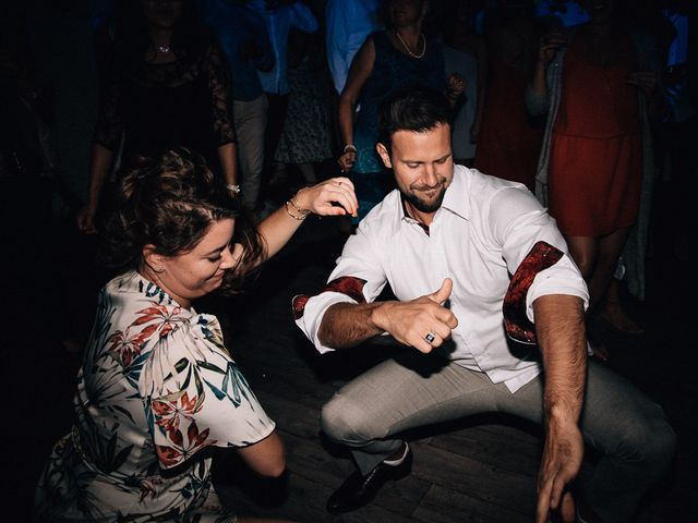 Le mariage de David et Tifenn à Fuveau, Bouches-du-Rhône 165