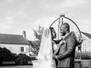 Le mariage de Sarah et Ruben 3