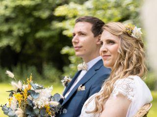 Le mariage de Lucie et Valentin