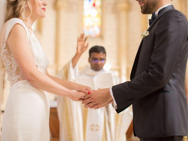 Le mariage de Mikaël et Florence à Saint-Benin-d'Azy, Nièvre 51