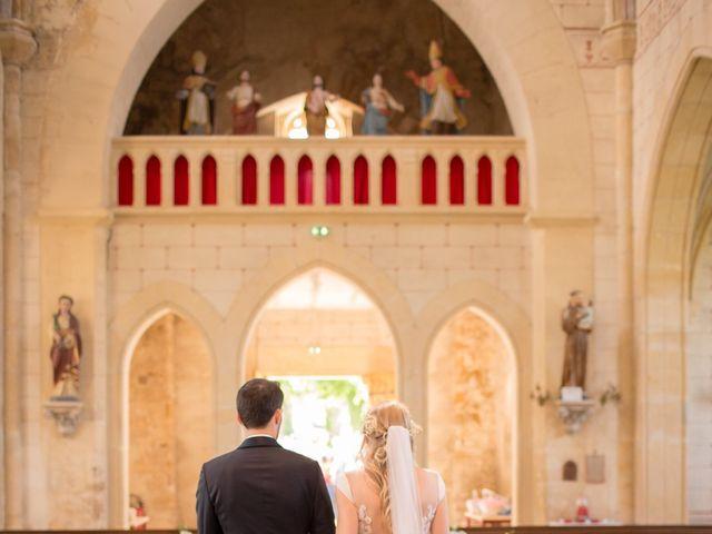 Le mariage de Mikaël et Florence à Saint-Benin-d'Azy, Nièvre 53