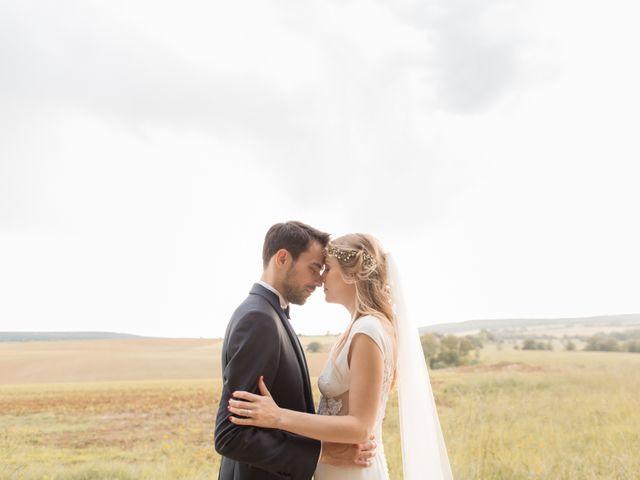 Le mariage de Florence et Mikaël
