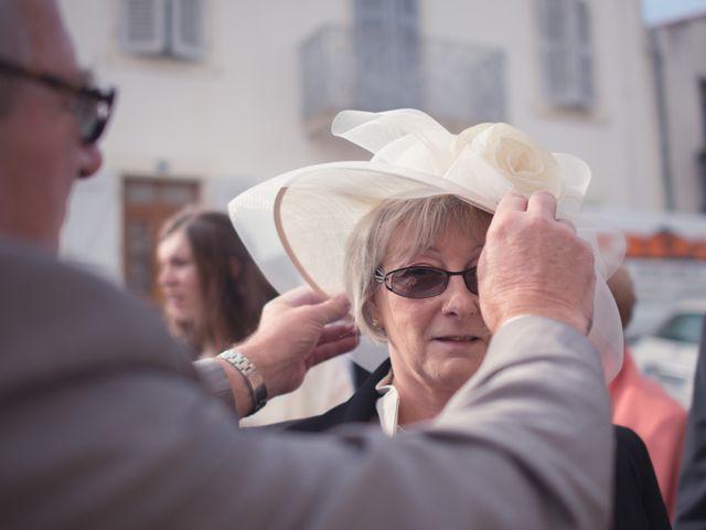 Le mariage de Mathieu et Marie à Romagnat, Puy-de-Dôme 19