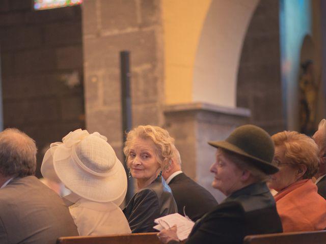 Le mariage de Mathieu et Marie à Romagnat, Puy-de-Dôme 21