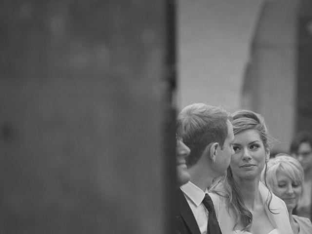 Le mariage de Mathieu et Marie à Romagnat, Puy-de-Dôme 22