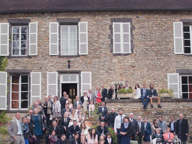 Le mariage de Mathieu et Marie à Romagnat, Puy-de-Dôme 31