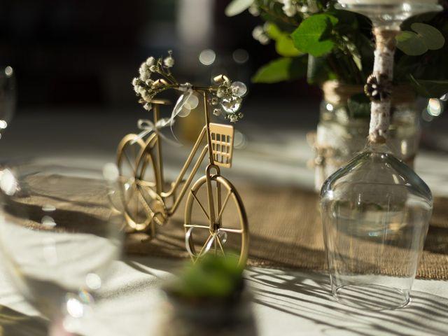 Le mariage de Florent et Delphine à Aureilhan, Landes 3