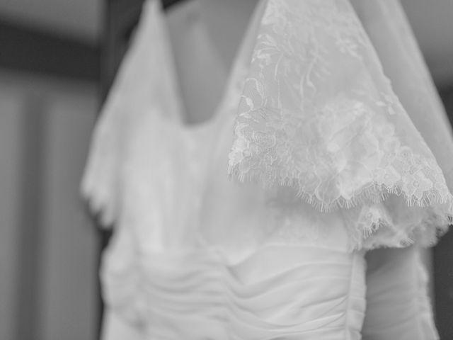 Le mariage de Florent et Delphine à Aureilhan, Landes 6